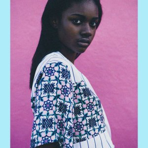 Zuri Tibby for Miami Collective - Will Garthwaite (2014) 3