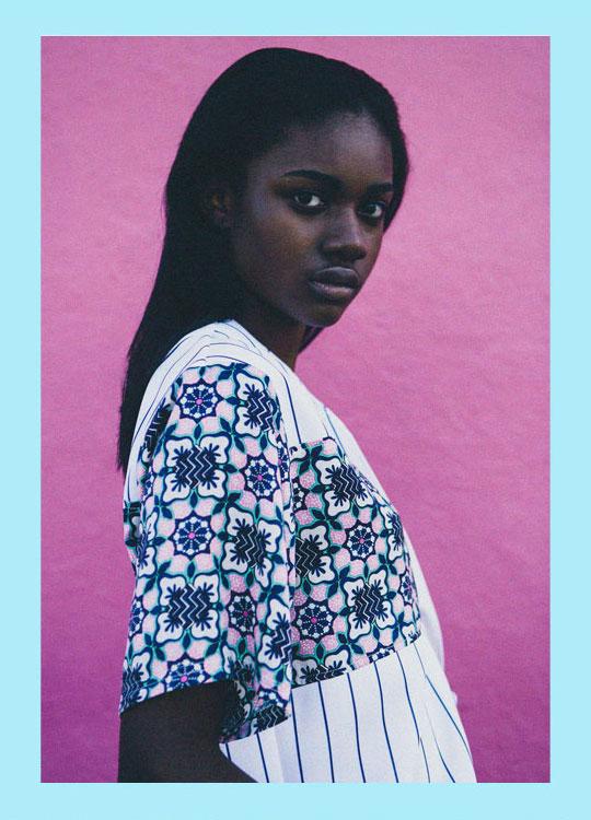 Zuri Tibby for Miami Collective - Will Garthwaite (2014) 3