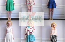 5 best online vintage stores-Fancy Treehouse