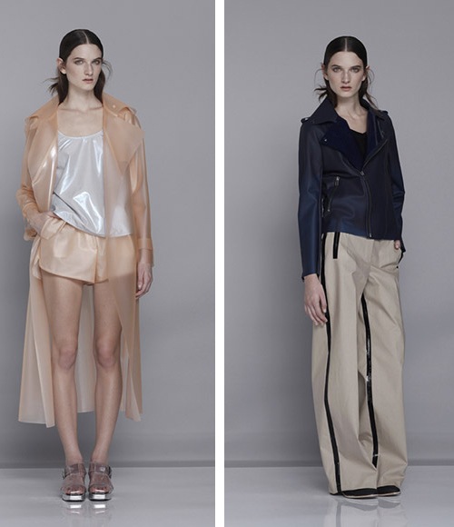 Wanda Nylon Spring Summer 2014 Monsoon Collection - 3