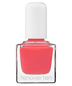Tenoverten, Tenoverten nail polish, pink nail polish, neon pink nail polish, Nail Design, Nail Art, Beauty Trends, Summer Trends, Beauty tips, Makeup Tips, Nail Polish, Nail trends, Nail polish trends, Sephora Nail Polish, Gel Nail polish, Matte Nail polish, Metallic Nail Polish, Metal Nail Polish,