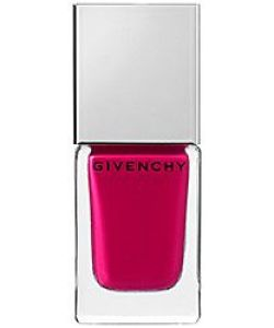 Givenchy, Givenchy nail polish, red nail polish, luxury nail polish, Nail Design, Nail Art, Beauty Trends, Summer Trends, Beauty tips, Makeup Tips, Nail Polish, Nail trends, Nail polish trends, Sephora Nail Polish, Gel Nail polish, Matte Nail polish, Metallic Nail Polish, Metal Nail Polish,