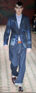 Spring 2015 Trends, Menswear trends, menswear, mens fashion, blue fashion trend, blue mens fashion trend, fashion blog, menswear blog, mens style