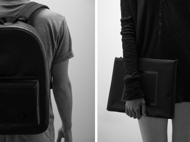 Herschel Supply Spring 2015 Studio Collection | Crafted for Urban Exploration