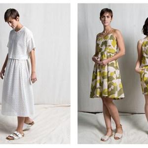 In God We Trust, Shana Tabor, Spring Fashions 2015, Spring Fashion, Made in New York, Made in Brooklyn, New York Fashion Brands, In God We Trust SS15