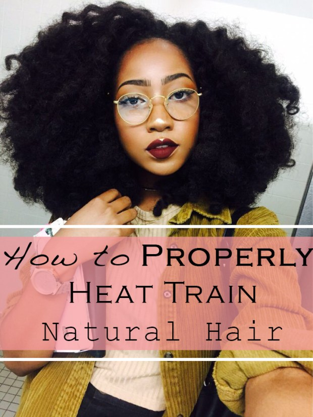 How to Heat Train Natural Hair, Heat Training Natural Hair, Beautiful Black Women, Beautiful African American Women, Beautiful Light Skin Women, Beautiful Dark Skin Women, beauty tips for black women, life changing beauty tips, best beauty tips, african american beauty tips, black women beauty tips, beauty tips for african american women, best beauty tips for black women, best beauty tips for african american women, Black Fashion Blogs, Black Fashion Bloggers, Black Bloggers, Black Blogs, Black Blog Sites, Black Blog, Black Beauty Blog, Best Black Blogs, Black People Blogs, Black Style Blogs, Houston Fashion Blogger, Houston Fashion Bloggers, Texas Fashion Blogger, Texas Fashion Bloggers, African American Blogs, African American Fashion Bloggers