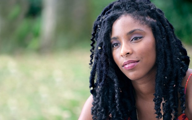 Jessica Williams appears in The Incredible Jessica James by Jim Strouse, an official selection of the Premieres section at the 2017 Sundance Film Festival. Courtesy of Sundance Institute.