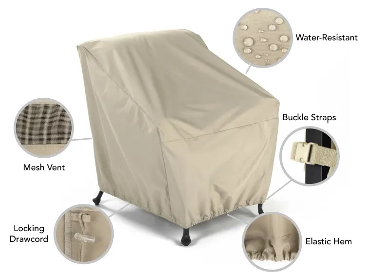 the best patio furniture covers the