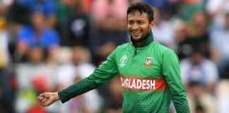 Bangladesh Cricket Tour Against New Zealand 2020-2021