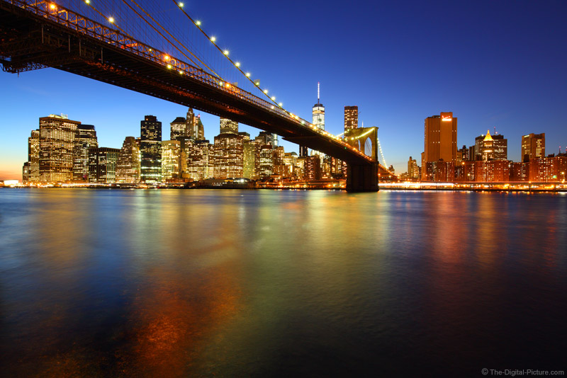 Capturing Cityscapes During the Perfect 15 Subset of the