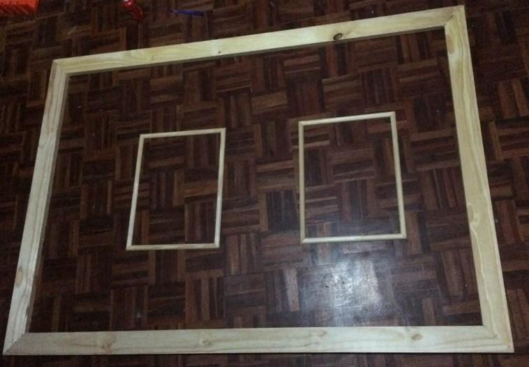 frame layout