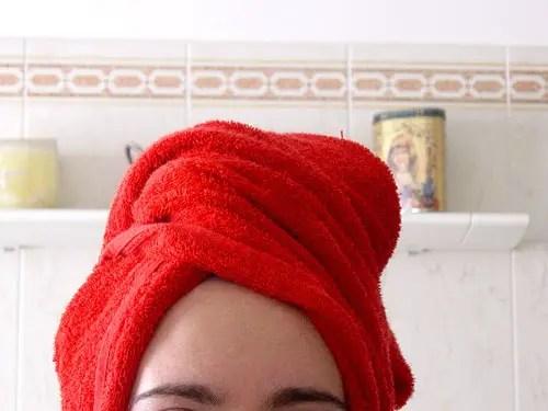DIY hair tricks