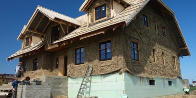 home construction, load bearing and structural walls