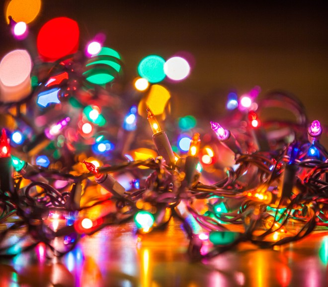 repair christmas lights