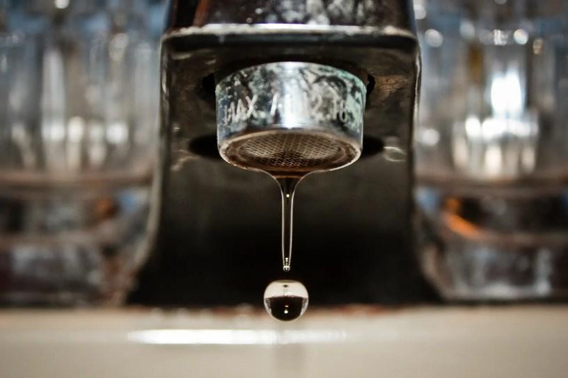 fix a dripping tap