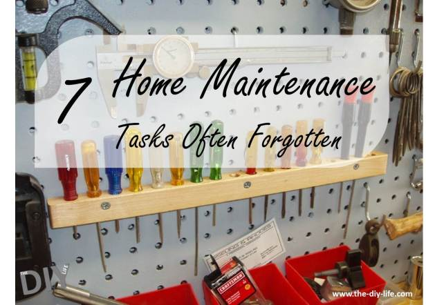 home maintenance pinterest
