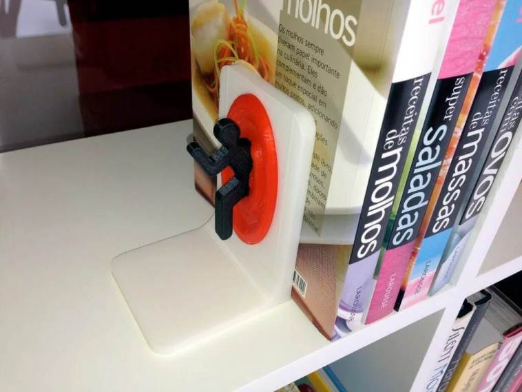 portal book stand
