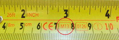 tape-measure-year-of-manufacture