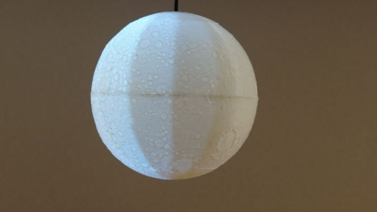 moon phase lamp