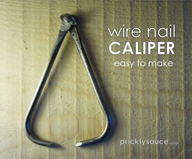 nail calipers