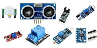 10 Arduino Modules You Can Buy For Less Than $5