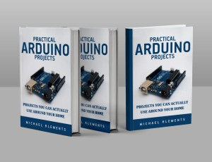 Practical Arduino Projects