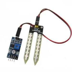Soil Hygrometer Moisture Sensor