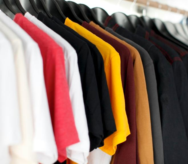 12 tips for organising your closet