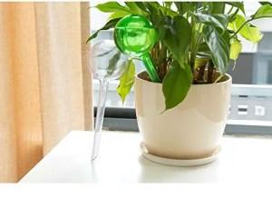 PVC watering bulbs
