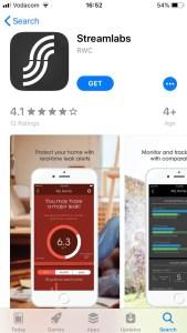 Streamlabs App - App Store