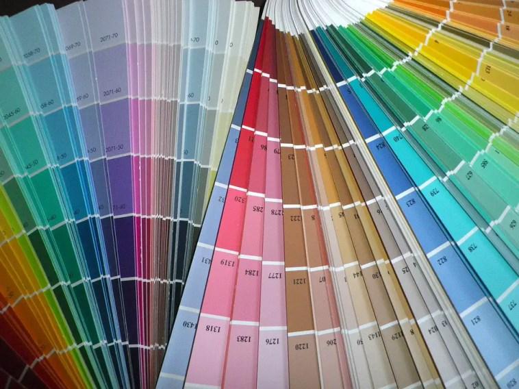 colour your ceilings