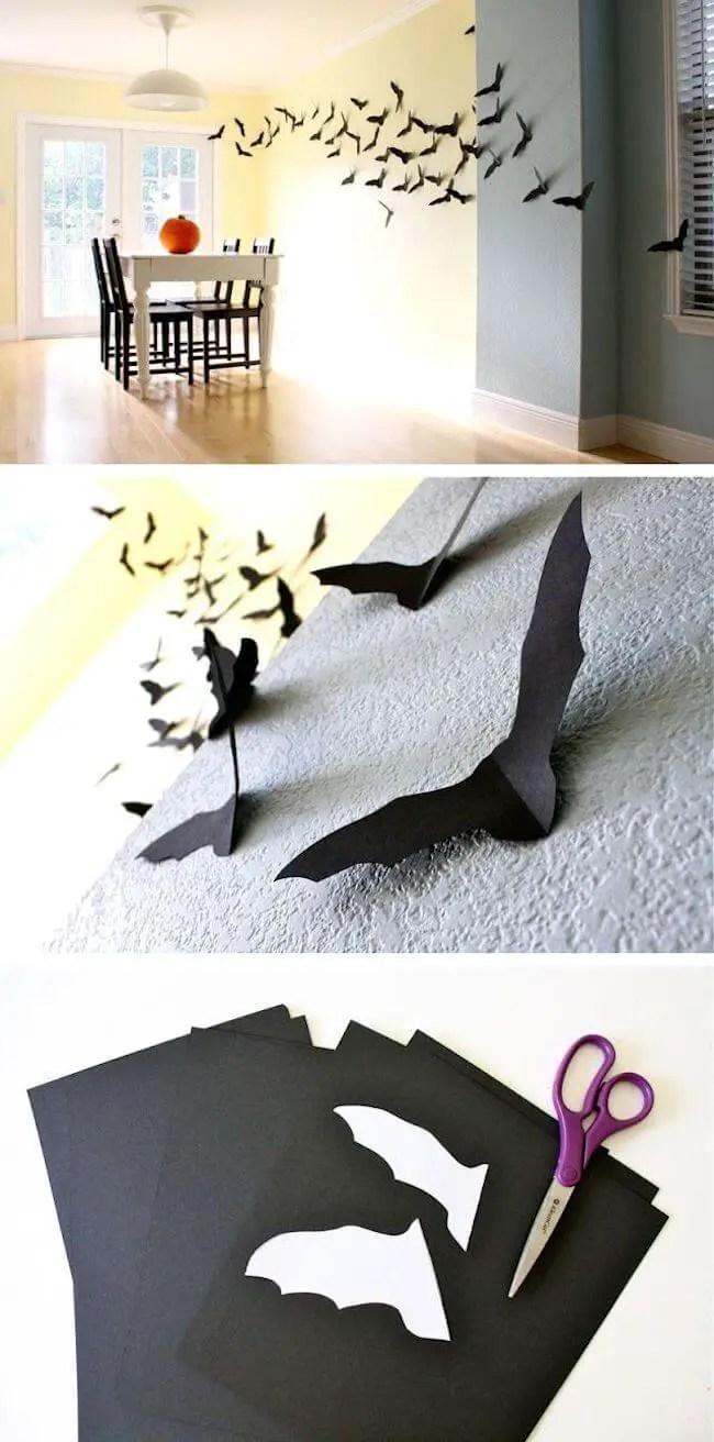 Bat Wall