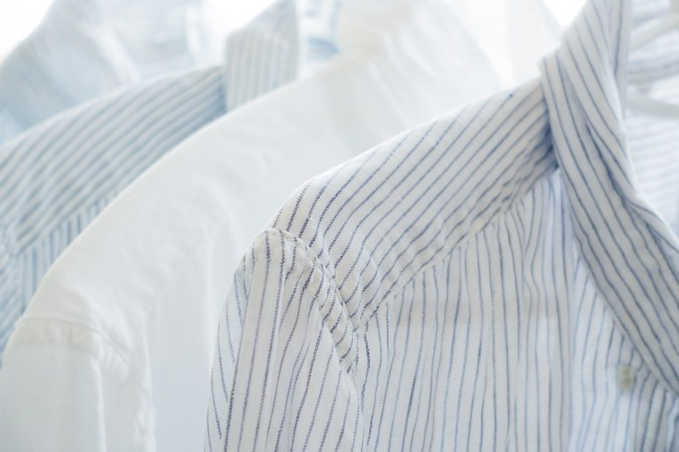 Use Baking Soda For White Clothing and Sheets