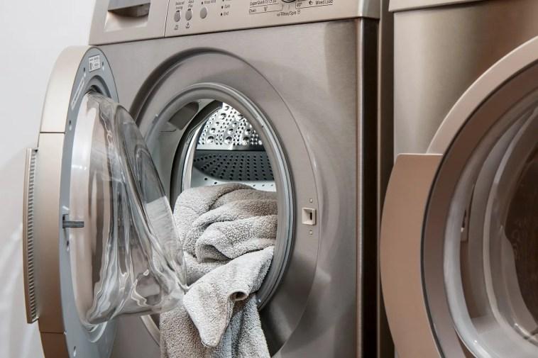 Cleaning Laundry Detergent Cap