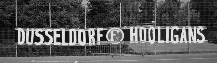 Düsseldorf Hooligans