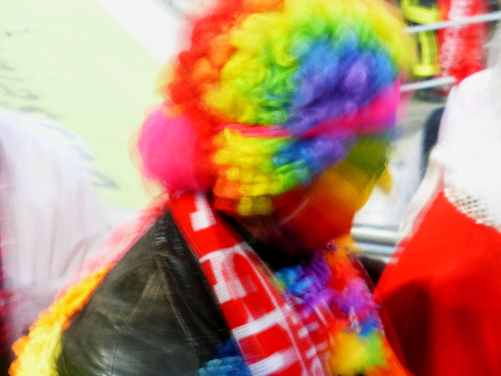 Fortuna-Punkte 2016/17: Karneval, Fußball & Kommunismus