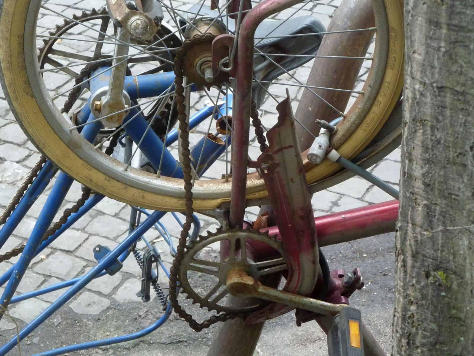 Ein Fall für Hans, den Mathematiker und Fahrradreparateur (Symbolfoto)