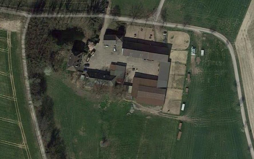Düsselquiz 121 (Screenshot Googel-Maps)