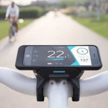 Meet COBI, the perfect fusion of your smart phone and eBike.