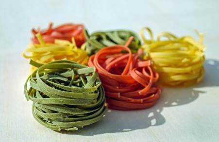 Low Carb-Pasta aus Linsen, Kichererbsen und Co. schmecken gar nicht schlecht