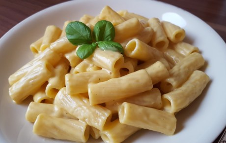 Vegane Mac and Cheese