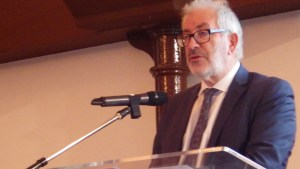 Lord Kerslake Addresses EPS Feature
