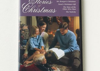 LDS Christmas DVD Collection