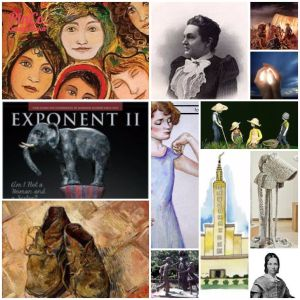 Exponent II Pinterest Collage