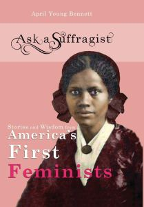 Ask a Suffragist cover