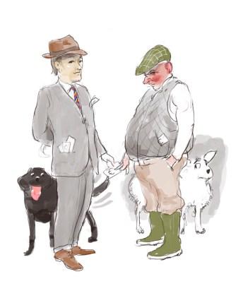 Rural Brexiteers