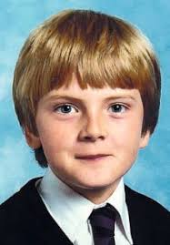 Young Aled Jones