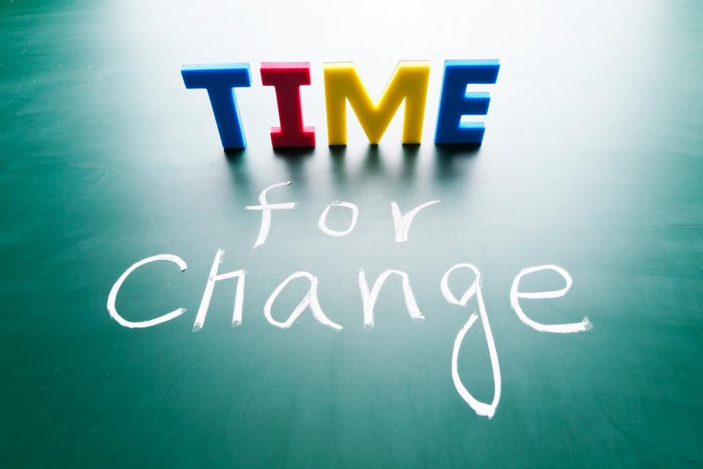 Risultati immagini per change