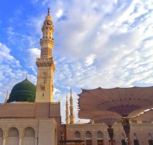 Who Is Muhammad? (part 3) The Prophet at Madinah