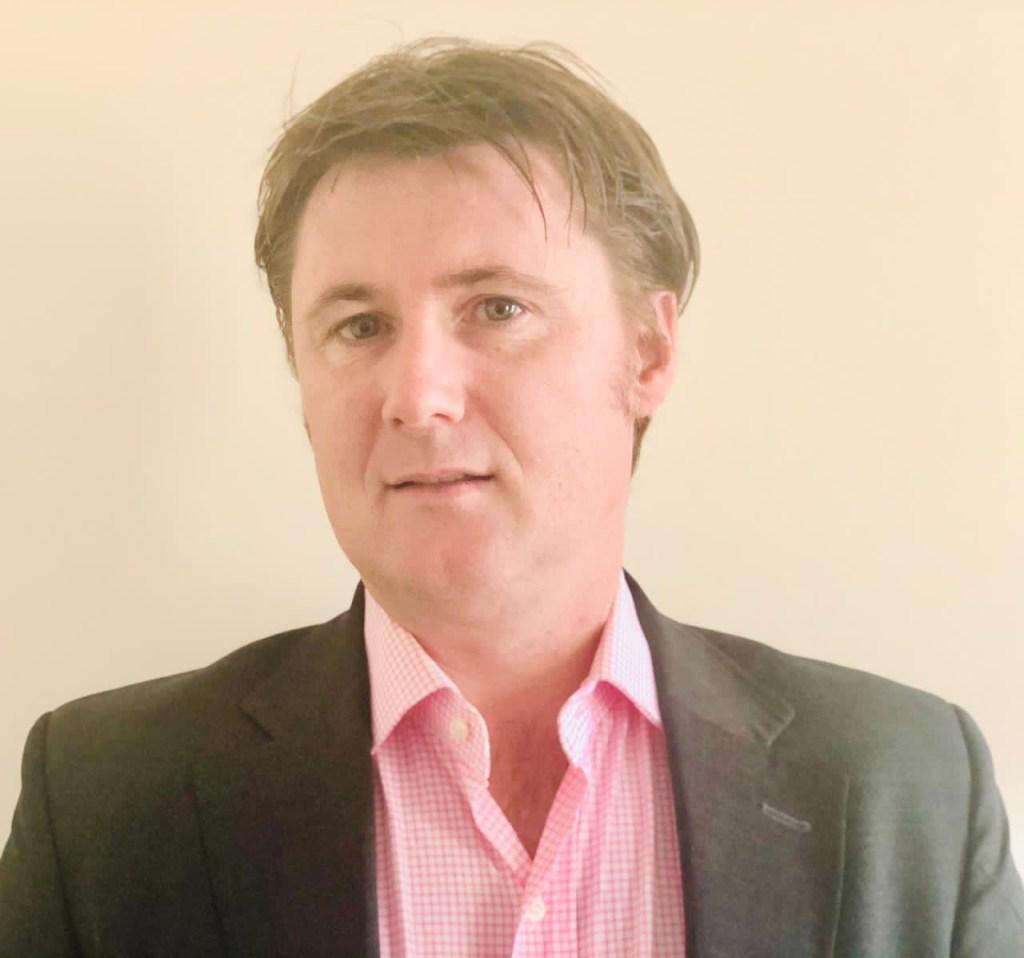 Duncan McAndrew, HR Advisor